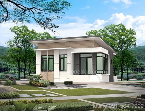 รับสร้างบ้าน กทม ( บ้านคุณอุ๊ )